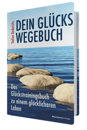 Cover Dein Glückswegebuch