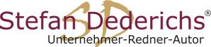 StefaN Dederichs Logo