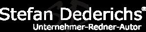 Stefan Dederichs  Unternehmer Redner Autor