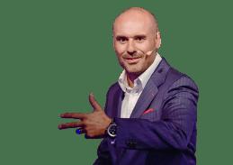 Stefan Dederichs Autor Speaker Verkaufstrainer Glückstrainer