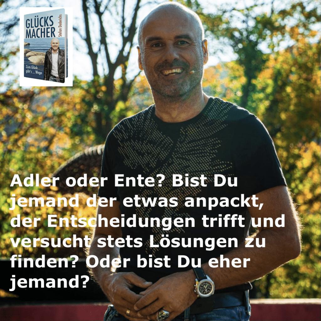 Stefan Dederichs Privat