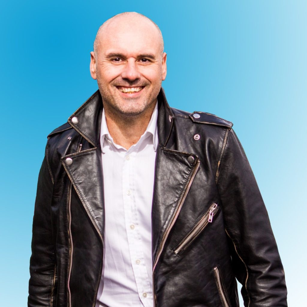 Stefan Dederichs Coverbild