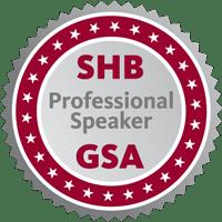 Stefan Dederichs Professional Speaker SHB
