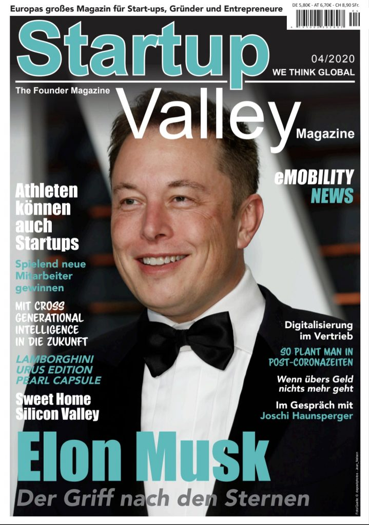 StartupValley Cover