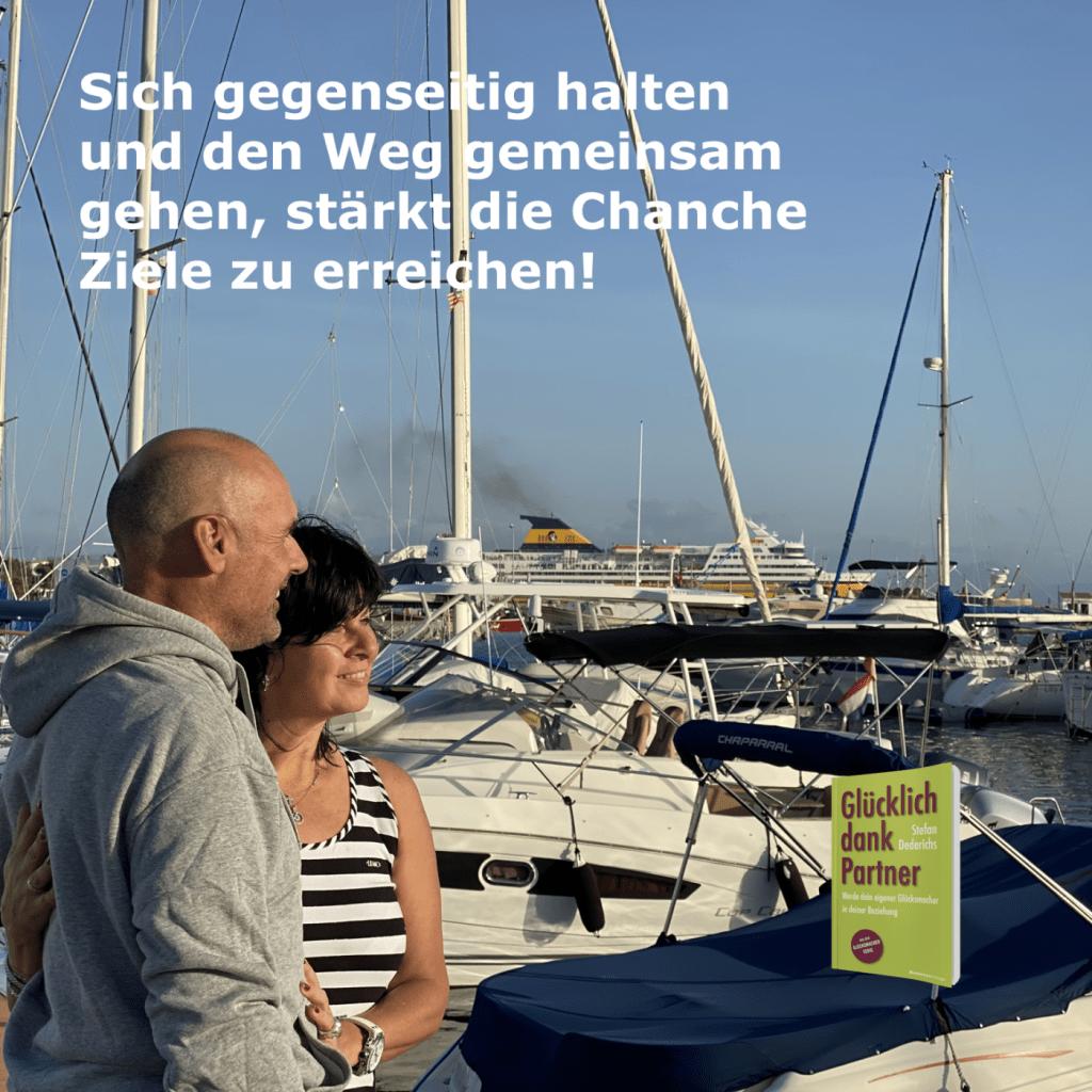 Stefan Dederichs Urlaub
